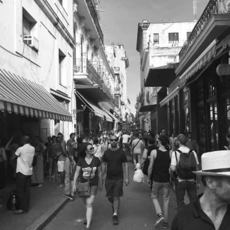 Street Life Havana, Cuba