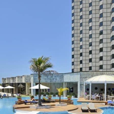 melia hotel havana