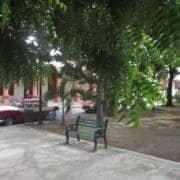 Square In Cuba