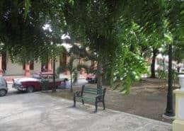 مربع في كوبا