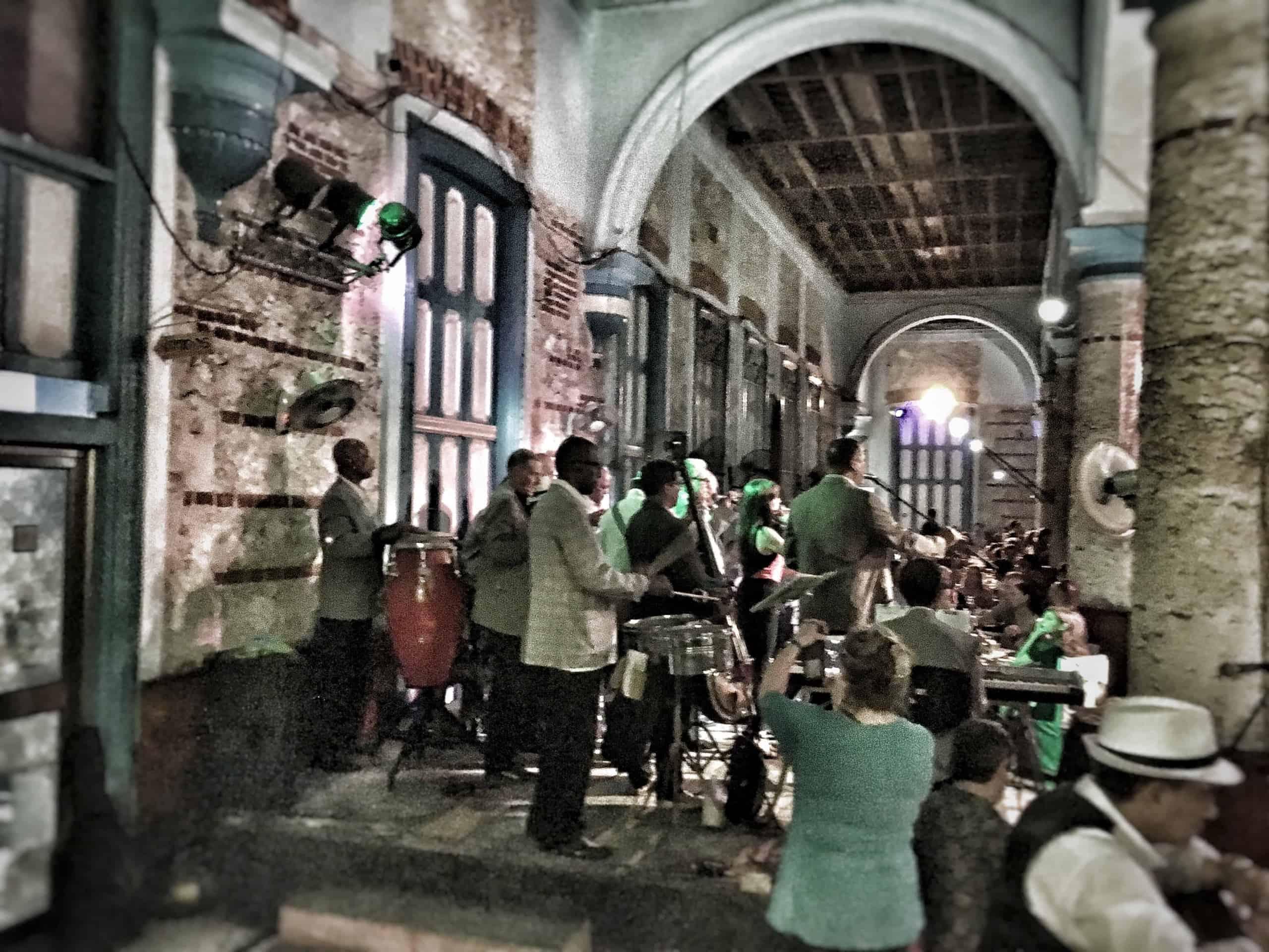 Buena Vista Social Club in Kuba