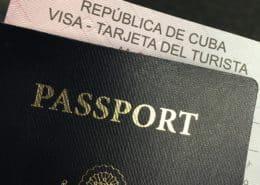 جواز السفر والتأشيرة للذهاب إلى كوبا ، OFAC الترخيص
