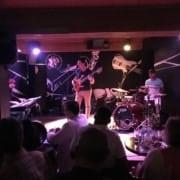 live latin jazz in havana cuba