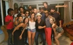 Частный музыкальный тур в Гаване с музыкантами