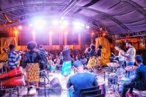 cuban music events