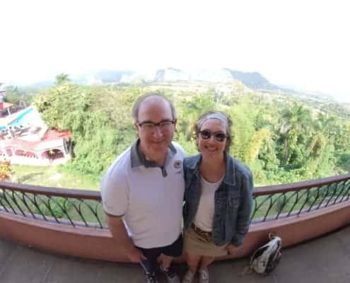 tour privato nella vinales valley di cuba
