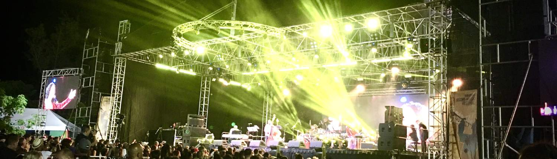 Varadero Josone Music Festival