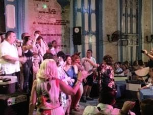 dancing in havana with buena vista social club