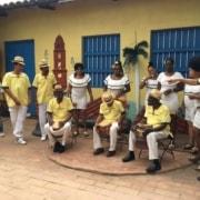 Las Tonadas Trinitarias in Trinidad Cuba