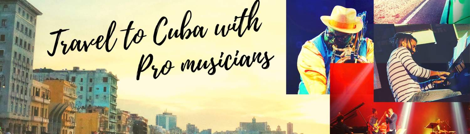 cuban musicians and malecon,