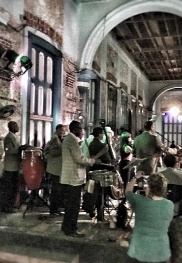buena vista social club en cuba