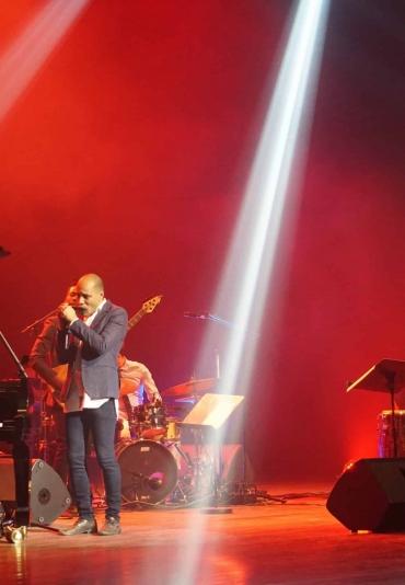 musicisti dal vivo a L'Avana Cuba